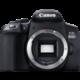 Canon EOS 850D, tělo