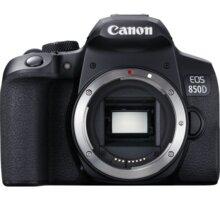 Canon EOS 850D, tělo - 3925C001