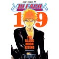 Komiks Bleach - The Black Moon Rising, 19.díl, manga