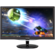 """Viewsonic VX2457MHD - LED monitor 24""""  + Kabel DisplayPort propojovací, 1,8m M/M (v ceně 199 Kč) + Herní podložka pod myš myš A4tech X7-300MP (v ceně 159 Kč)"""