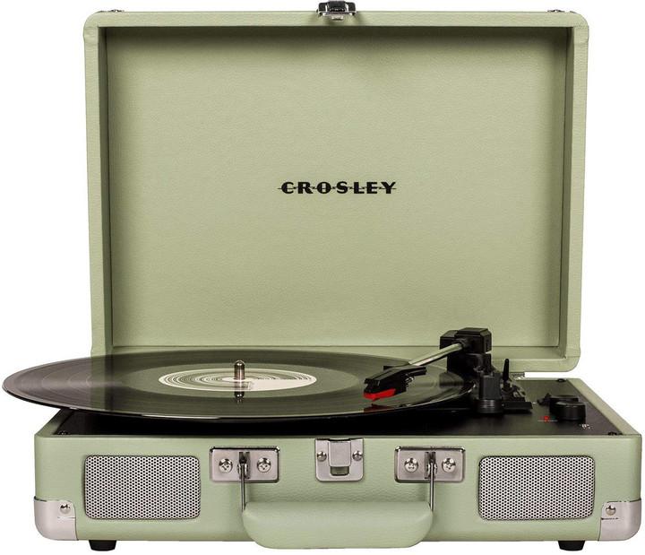 Crosley Cruiser Deluxe, mint
