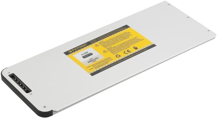 Patona baterie pro APPLE, A1280 4600mAh 10,8V