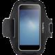 """Belkin univerzální ochranné pouzdro na paži pro chytré telefony do úhlopříčky 4.9"""""""