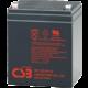 Eaton náhradní baterie pro UPS 12V/5Ah