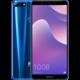 Huawei Y7 Prime 2018, Dual Sim, modrá  + Zdarma Poukázka OMV v ceně 200 Kč HUAWEI + Zdarma Poukázka OMV v ceně 500 Kč HUAWEI