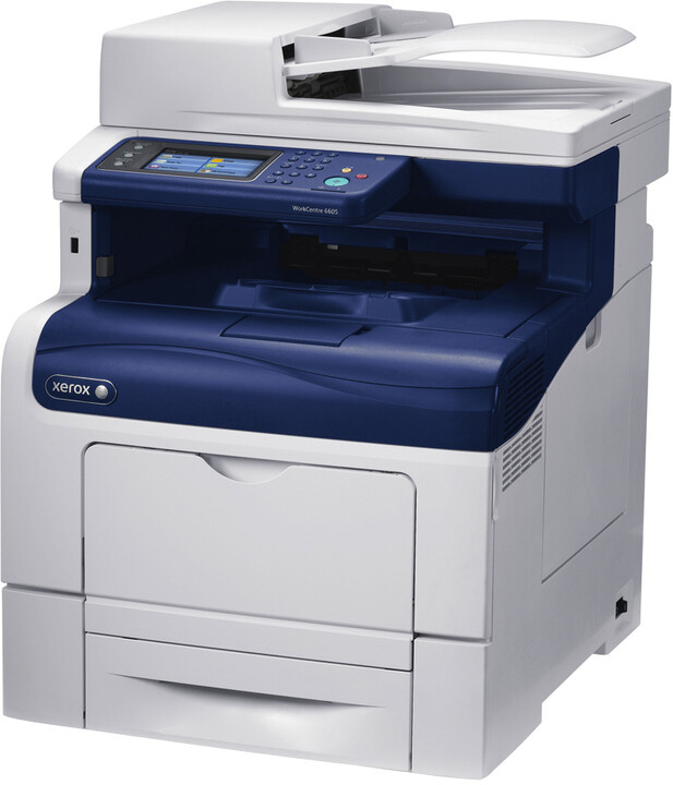 Xerox WorkCentre 6605VDN