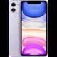 Apple iPhone 11, 64GB, Purple Apple TV+ na rok zdarma + Elektronické předplatné čtiva v hodnotě 4 800 Kč na půl roku zdarma