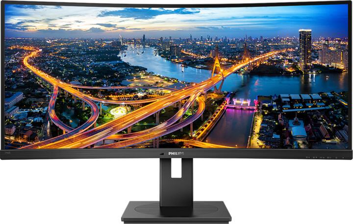 """Philips 346B1C - LED monitor 34"""""""