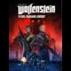 Kniha The Art of Wolfenstein: Youngblood (EN)