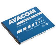 Avacom baterie do mobilu Lenovo A536, 2000mAh, Li-Ion - GSLE-BL210-2000