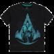 Tričko Assassins Creed: Valhalla - Logo, dámské (XXL)