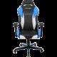DXRacer Drifting OH/DH61/NWB, černá/bílá/modrá