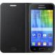 Samsung pouzdro EF-FJ100B pro Galaxy J1 (J100), černá(2015)