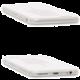 EPICO pružný plastový kryt pro iPhone 6/6S SCREAM