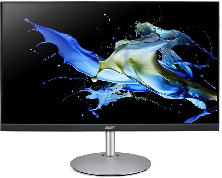 "Acer CB272smiprx - LED monitor 27"""