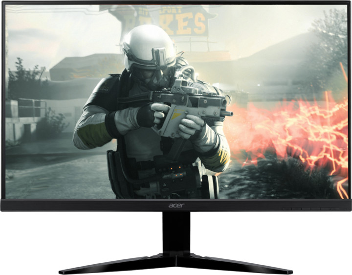 "Acer KG271bmiix Gaming - LED monitor 27"""