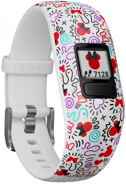 Garmin vívofit junior2 Minnie Mouse 2