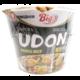 Udon nudle tempura v misce 111 g