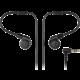 Audio-Technica ATH-E40, černá