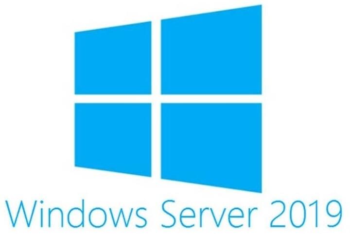 HPE MS Windows Server 2019, (2 Core, EN) Standard Edition Additional License EMEA pouze pro HP servery