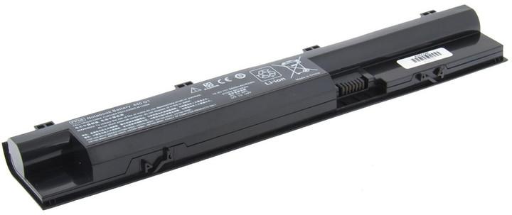 Avacom baterie pro HP 440 G0/G1, 450 G0/G1, 470 G0/G1 Li-Ion 10,8V 5800mAh