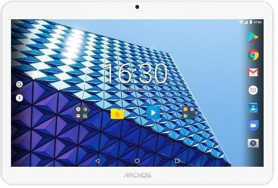 ARCHOS Access 101, 1GB/16GB, 3G
