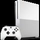 XBOX ONE S, 1TB, bílá + Middle-Earth: Shadow of War