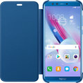 HONOR 9 Lite - PU Flip cover Blue