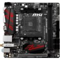 MSI B450I GAMING PLUS AC - AMD B450