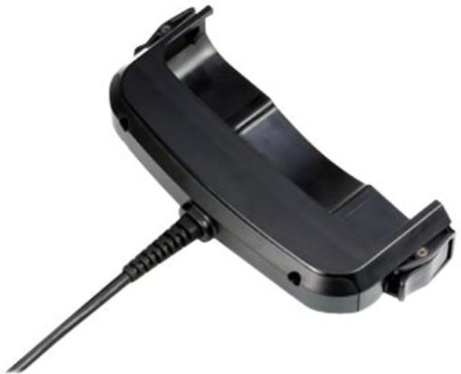 Honeywell nabíječka EDA70 Snap-on, 1-místná, napájecí kabel Snap-on