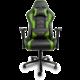 CONNECT IT CI-1156, černá/zelená