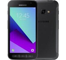 Samsung Galaxy Xcover 4, 2GB/16GB, černá  + DIGI TV s více než 100 programy na 1 měsíc zdarma