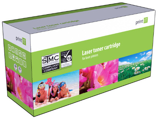PRINT IT alternativní HP Q5949A LJ 1320/1160/3390/3392 Black