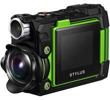Olympus Outdoor TG-Tracker, zelená - V104180EE000