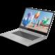 Lenovo IdeaPad C340-15IWL, platinová  + Servisní pohotovost – vylepšený servis PC a NTB ZDARMA + Pohodlný servis Lenovo + Elektronické předplatné deníku E15 v hodnotě 793 Kč na půl roku zdarma