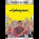 Puzzle Cyberpunk 2077 - Valentinos (Good Loot)
