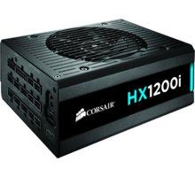 Corsair HXi Series HX1200i - 1200W CP-9020070-EU