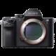Sony Alpha 7 R II, tělo