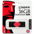 Kingston DataTraveler 106 16GB