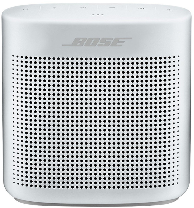 Bose SoundLink Color II, bílá