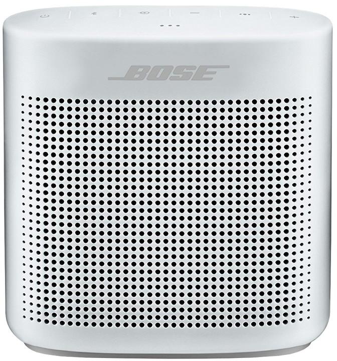 Bose SoundLink Color II, bílá
