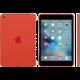 Apple iPad mini 4 Silicone Case, oranžová