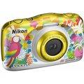 Nikon Coolpix W150, resort + Backpack kit