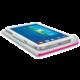 """Logitech Folio Protective Case pro Samsung Galaxy Tab 3 7"""", růžová"""