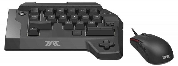 Hori Tactical Assault Commander 4 (PS4/PS3)