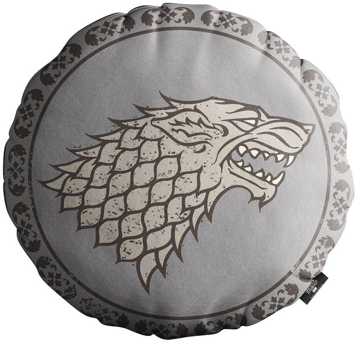 Polštář Game of Thrones - Stark