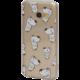 EPICO plastový kryt pro Samsung Galaxy A3 (2017) 3D CRAZY EYES DOGS