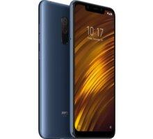Xiaomi Pocophone F1, 6GB/128GB, modrá  + 500 Kč voucher na Ekosystém Xiaomi