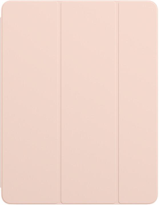 """Apple ochranný obal Smart Folio pro iPad Pro 12.9"""" (4.generace), růžová"""