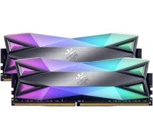 ADATA XPG SPECTRIX D60G 16GB (2x8GB) DDR4 3200 CL16, wolframová